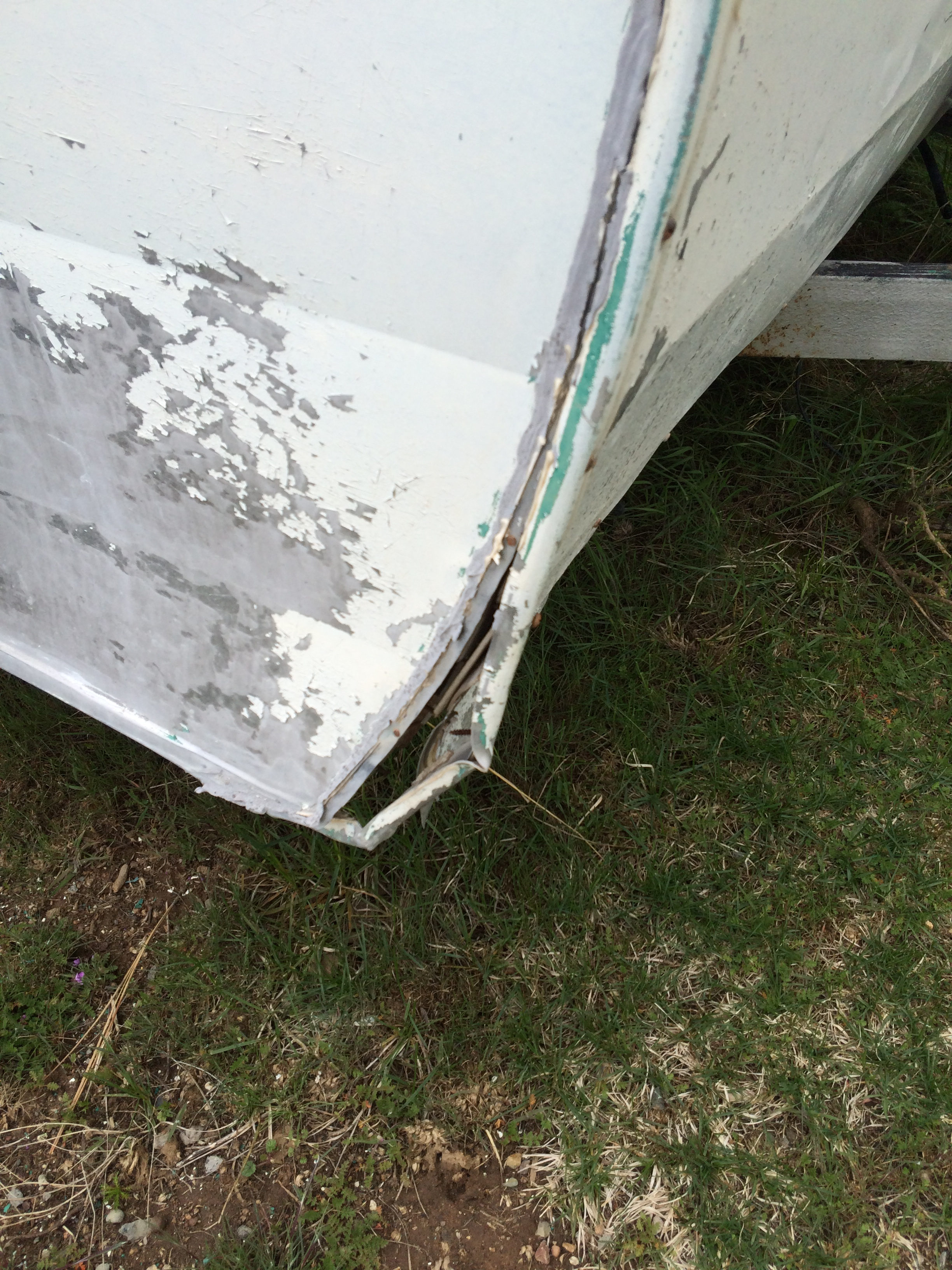 Framing Your Vintage Camper Part 1 The Walls Lip Gloss